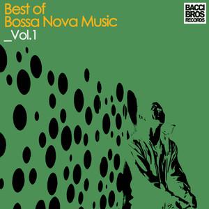 Best of Bossa Nova Music - Vol. 1 Albumcover