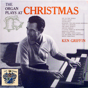 Ken Griffin O Little Town of Bethlehem cover