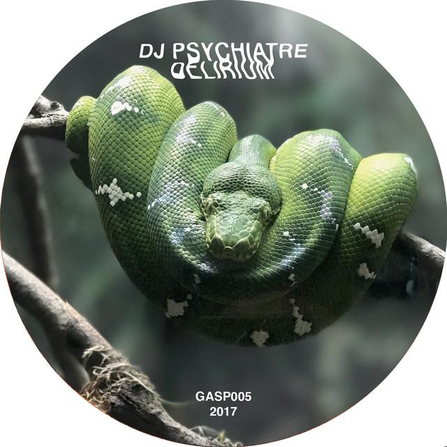 DJ Psychiatre