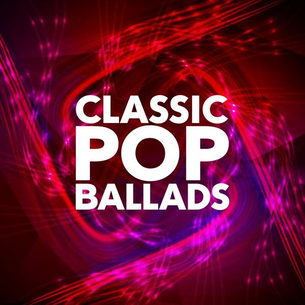 Various Artists Classic Pop Ballads album cover