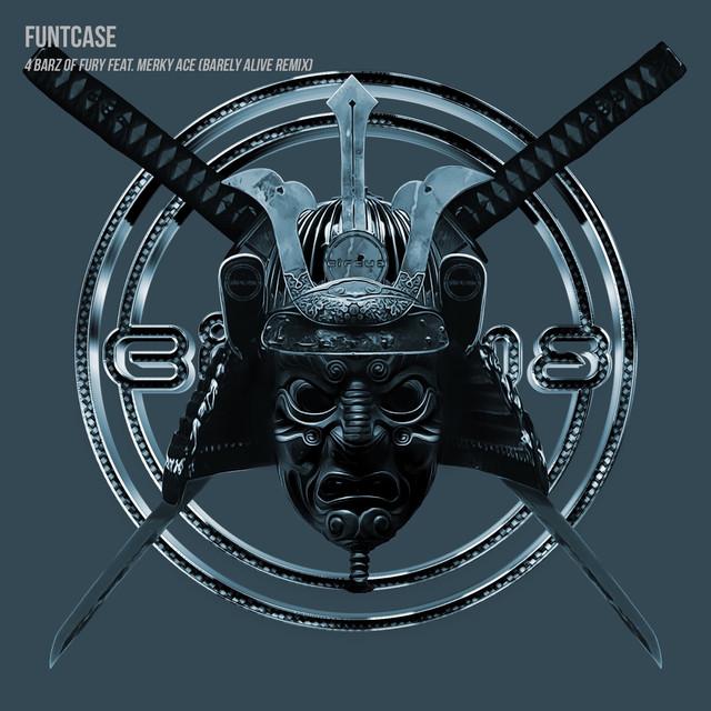 4 Barz of Fury (Barely Alive Remix)