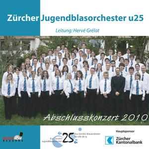 Zürcher Jugendblasorchester U25