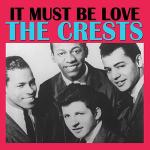 It Must Be Love album