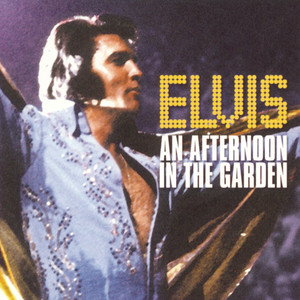 An Afternoon in The Garden (Live) Albumcover
