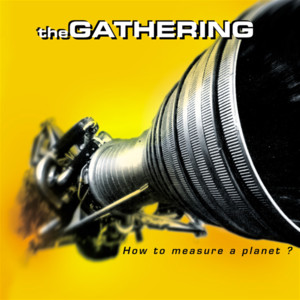 The Gathering Rescue Me cover