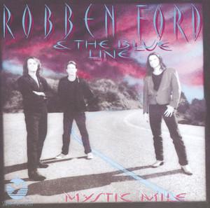 Mystic Mile album