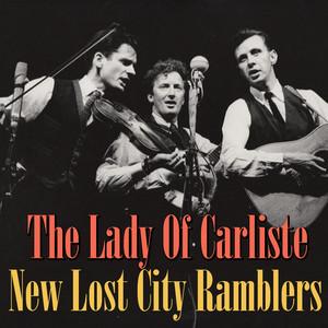 The Lady Of Carlisle album