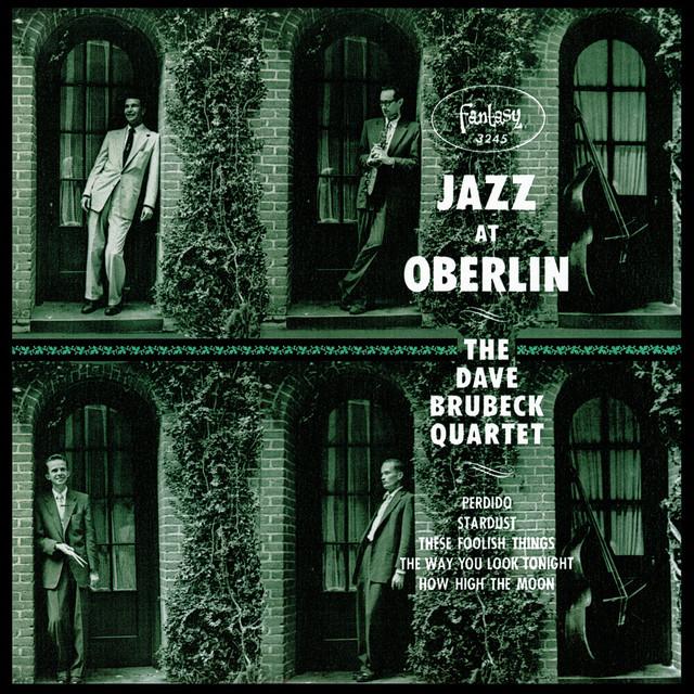 Jazz At Oberlin (OJC Remaster)