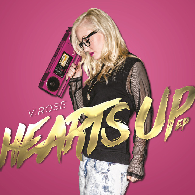 Hearts Up - EP