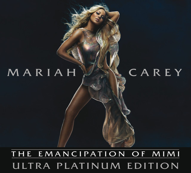 Mariah Carey The Emancipation Of Mimi Songtexte Lyrics