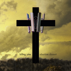 Absolute Dissent (Deluxe Edition) album