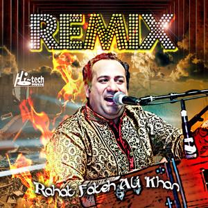 Rahat Fateh Ali Khan Remix Albümü
