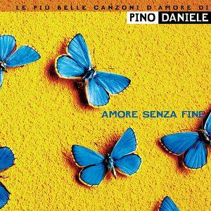 Amore senza fine ( Le più belle canzoni d'amore) Albumcover