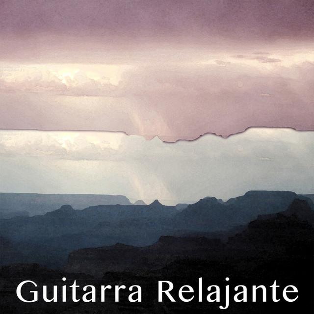 Guitarra Relajante Albumcover