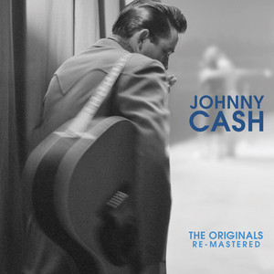 The Original Johnny Cash album