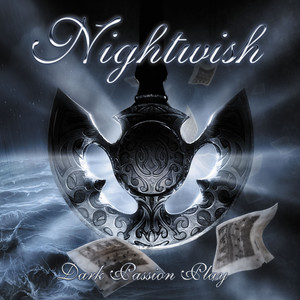 Nightwish The Poet and the Pendulum cover