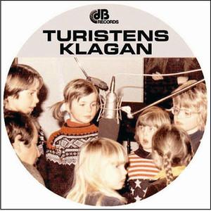 Turistens klagan album
