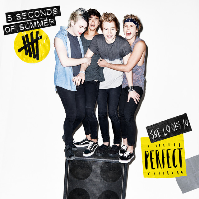 Wherever You Are, a song by 5 Seconds of Summer on Spotify