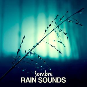 Sombre Rain Sounds Albumcover