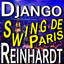 Swing de Paris cover