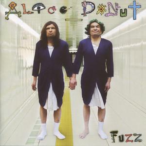 Fuzz album