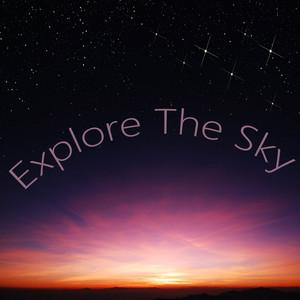 Explore the Sky Albumcover