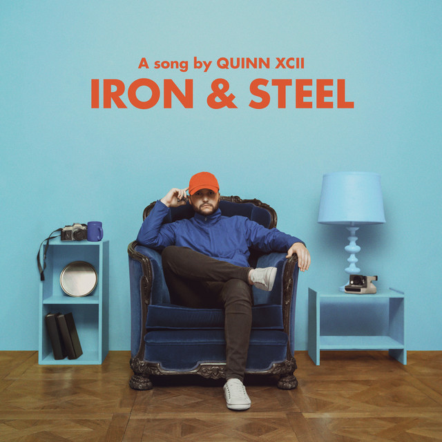 Image result for iron and steel quinn xcii