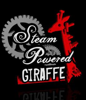 Steam Powered Giraffe