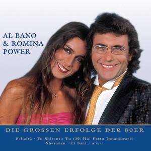 Al Bano & Romina Power, Al Bano Carrisi Ci Sarà - There Will Be cover