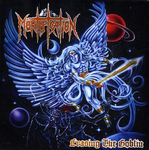 Erasing the Goblin (Re-Issue) album