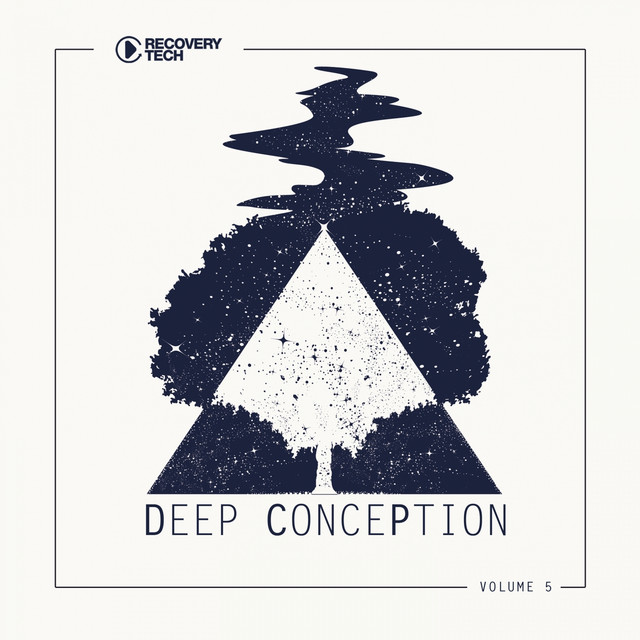 Album cover for Deep Conception, Vol. 5 by Various Artists