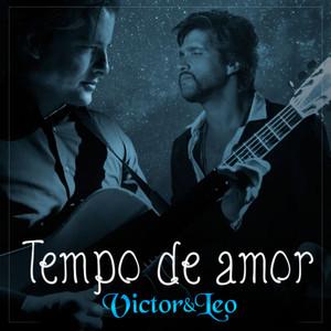 Tempo de Amor - versão estúdio - Single