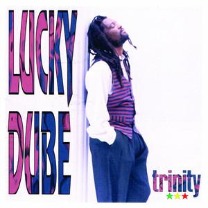 Trinity (Remastered) album
