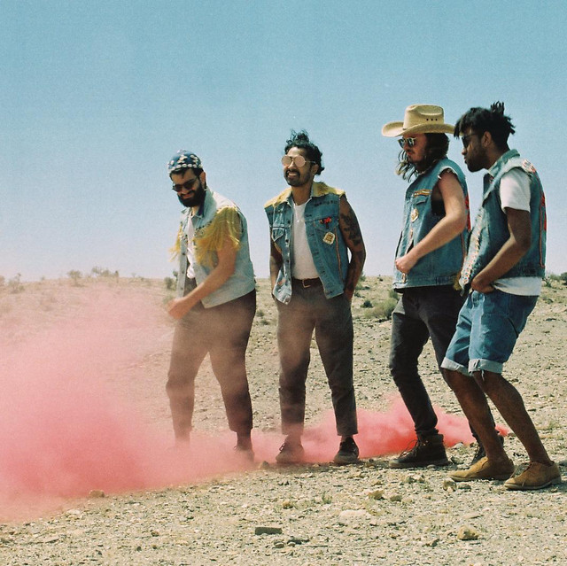 Flamingods tickets and 2020 tour dates