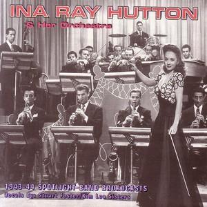 1943-44 Spotlight Band Broadcasts album