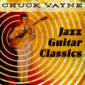 Jazz Guitar Classics album