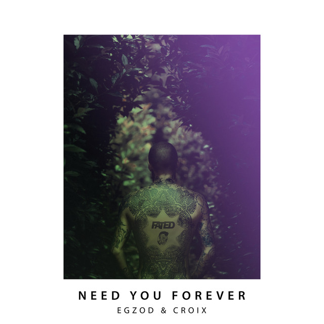 Need You Forever