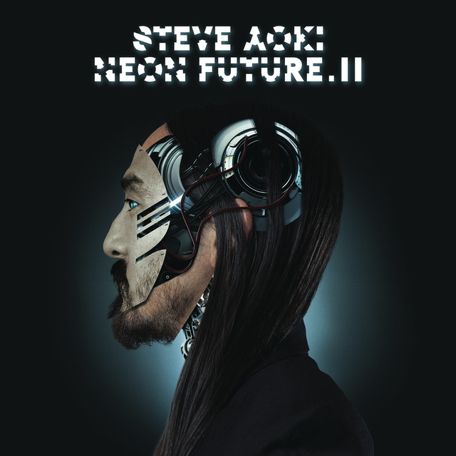 Neon Future II Albumcover