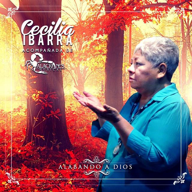 Alabando A Dios Albumcover