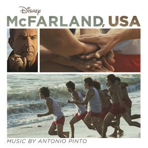 McFarland, USA (Original Motion Picture Soundtrack)
