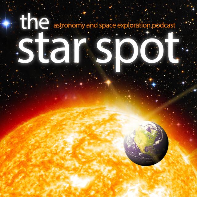 The Star Spot on Spotify