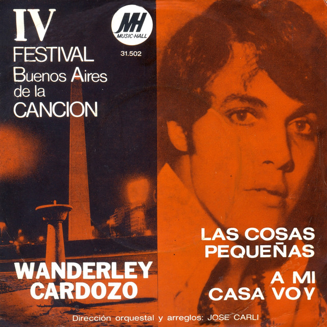 4º Festival Buenos Aires de la Cancion - Ep