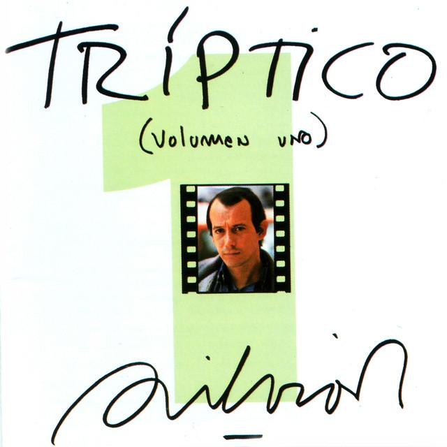 Tríptico (Vol. 1)