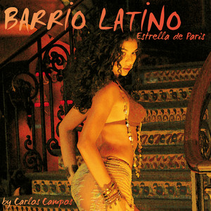 Barrio Latino - Estrella De Paris album