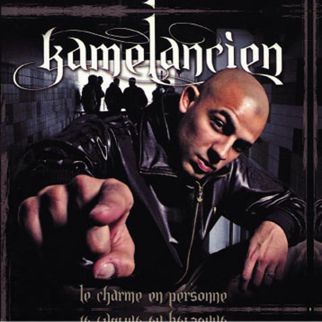 Kamelancien Le Charme en personne album cover