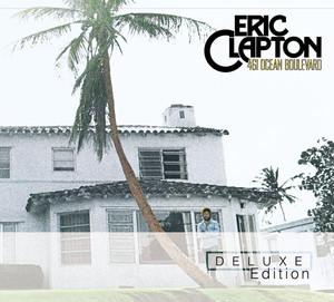 461 Ocean Blvd. (Deluxe Edition) Albumcover