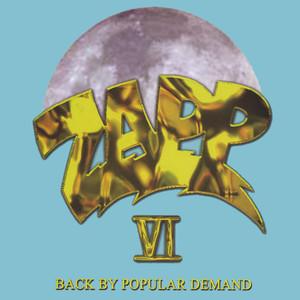 Zapp VI Back By Popular Demand Albumcover