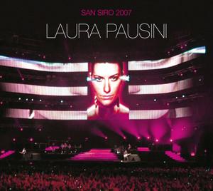 San Siro 2007 [Deluxe Album][with booklet] Albümü