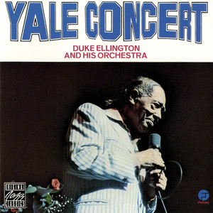 Yale Concert album