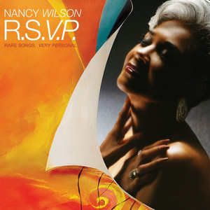 R.S.V.P. Rare Songs, Very Personal album